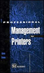 Professional Management for Printers