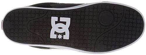 Dcpure - Black Skateboarding Para Hombre