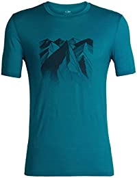 Amazon Lana Camisetas Camisetas Y Merino Polos es Camiseta fEqwnRHxEr