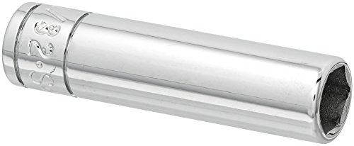 S K Handwerkzeuge skt419111/10,2cm Antrieb 6Point Deep Socket-11/81,3cm - Chrome Socket Set