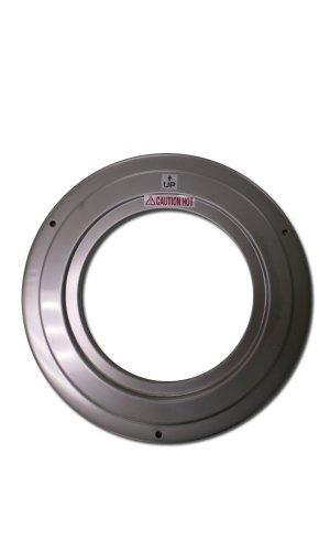 NORITZ fp-5-out Face Plate für cvk-h/H2Horizontal Kündigung