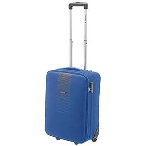 GABOL Trolley C21 Roll. Maleta, 50 cm, 20 litros, Rojo