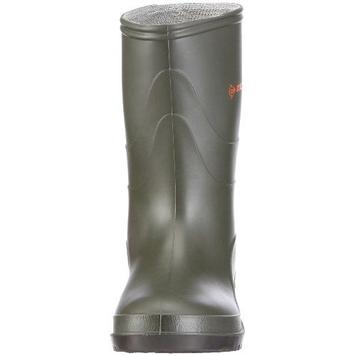 Dunlop HG kurz DUB050613, Bottines homme Vert