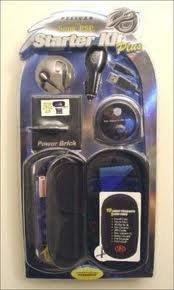 Sony PSP Starter Kit Plus PL-6024 by Pelican