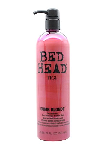 Tigi Bed Head Dumb Blonde Conditioner (750ml) lowest price