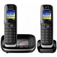 panasonic-kx-tgj322eb-twin-handset-cordless-home-phone-with-nuisance-call-blocker-and-lcd-colour-dis