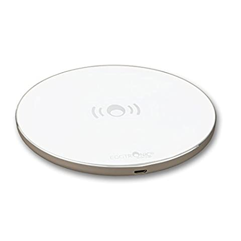 Premium Wireless Charging Pad - Socle de Chargement Qi Sans