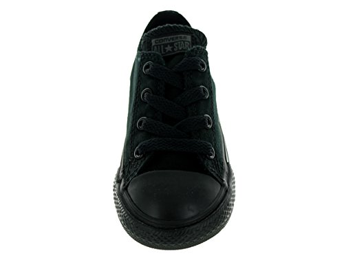 Converse - Nourrissons Chuck Taylor All Star Ox Chaussures Black Monochrome