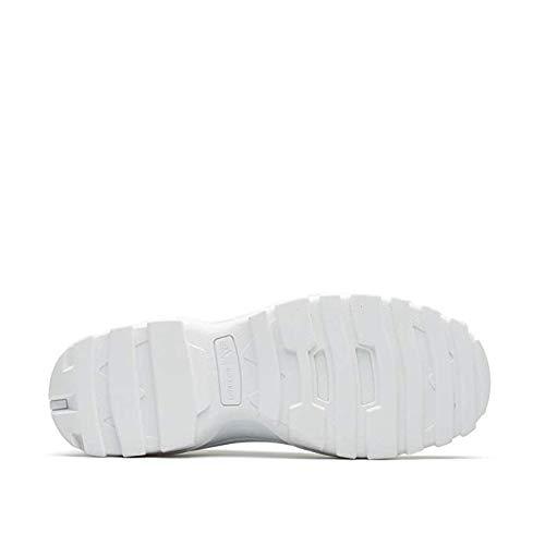 promo code 1191a a9701 adidas x RAF Simons Men New Runner White talcs Optic White Size 9.0 US