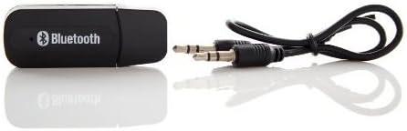 Generic Bluetooth Stereo Adapter Audio Receiver 3.5Mm Music Wireless Hifi Dongle Transmitter Usb Mp3 Car Speaker