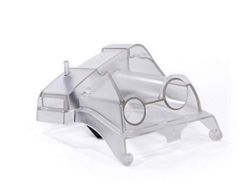 SoClean CPAP Adapter für den Resmed AirSense 10 | Einfach anzubringen, langlebig | Sichere Verbindung -