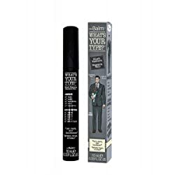 TheBalm Whats Your Type Mascara - Tall, Dark and Handsome - 10ml.