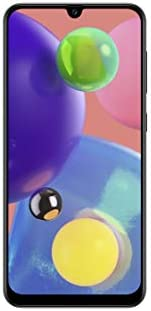Samsung Galaxy A70s (Black, 8GB RAM, 128GB Storage) with No Cost EMI/Additional Exchange Offers