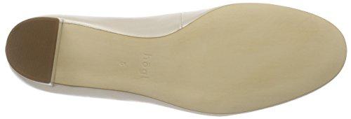 Högl 1- 10 3003, Chaussures à talons - Avant du pieds couvert femme Beige - Beige (0900)