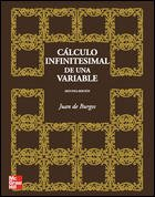 C@lculo infinitesimal de una variable, 2? Ed.