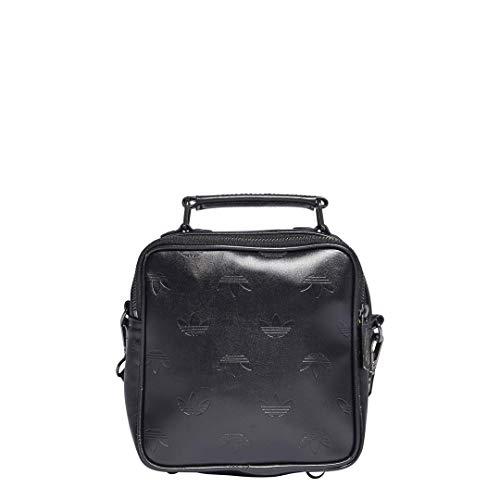 adidas Unisex-Erwachsene DV0193 Rucksack, Schwarz (Negro), 36x24x45 centimeters