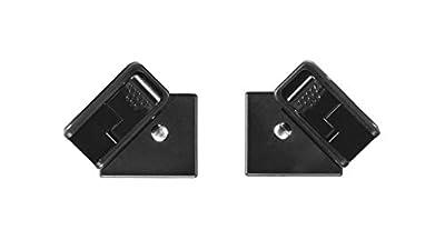 Maclaren Maclaren Adaptador para asiento de coche XLR: Britax Römer - Maclaren Adaptador XLR: Britax Römer