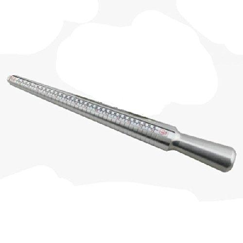 silver-ring-sizer-mandrino-barretta-dimensionamento-di-misura-stick-metallo-formato-degli-stati-unit