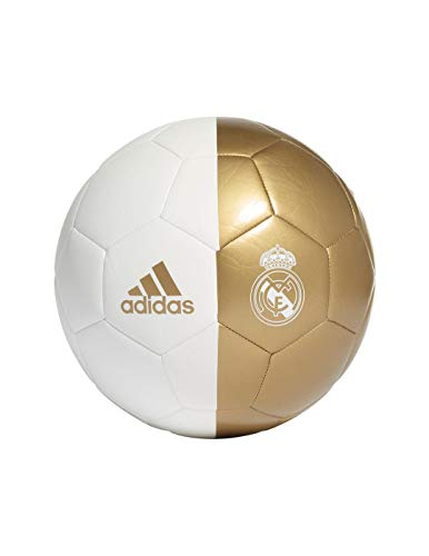 adidas Fußball Real Madrid Capitano 2019/20 -