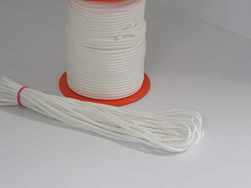 SF 15 Meter Seil Fahnenseil - Tauwerk - Schnur - Leine Stärke 5 mm