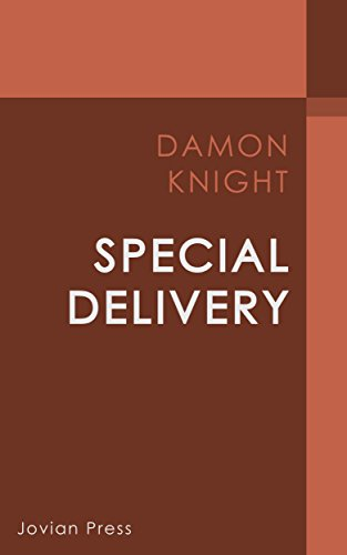 special-delivery-english-edition