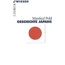 Geschichte Japans (Beck'sche Reihe)