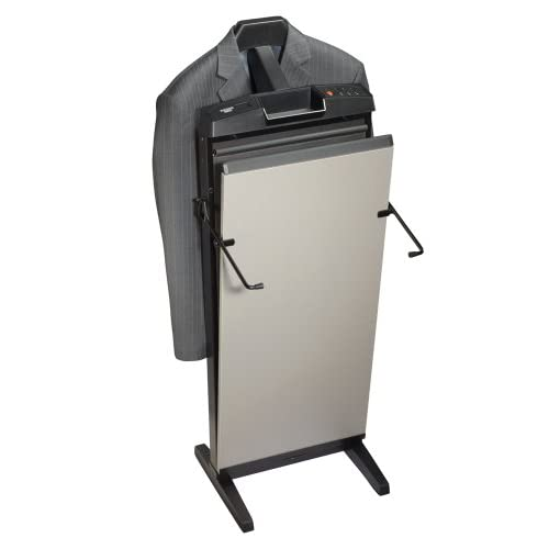Corby of Windsor 3521 Trouser Press, Satin Chrome