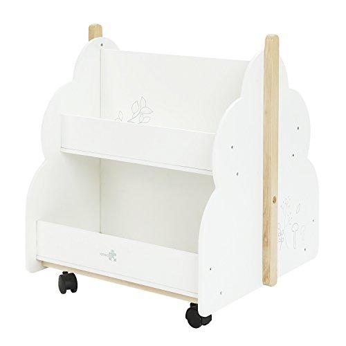 Labebe Büchermobil für Kinder