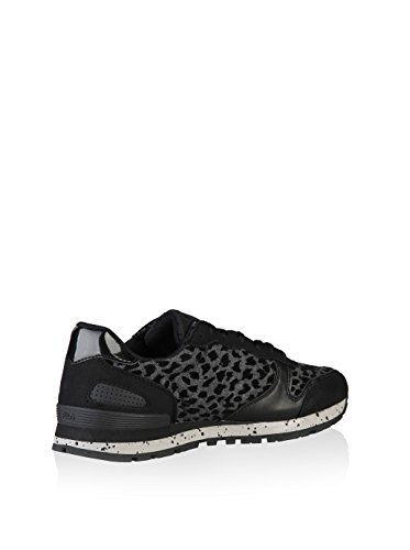 Fila Shoes  Quincy, Damen Laufschuhe Schwarz