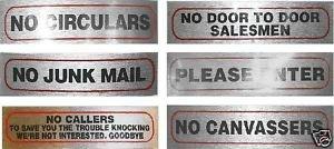 Placa para puerta con texto eCobbler para el hogar, o negocio 17 x 4 cm - tenga en cuenta la legislación Enter