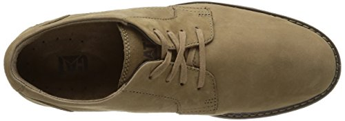 Caterpillar Cason, Derby homme Marron(Newt)