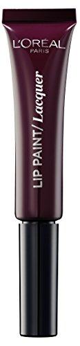 L'Oréal Paris Infaillible Lip Paint 110 Dracula Blood, 1er Pack (1 x 8 g)