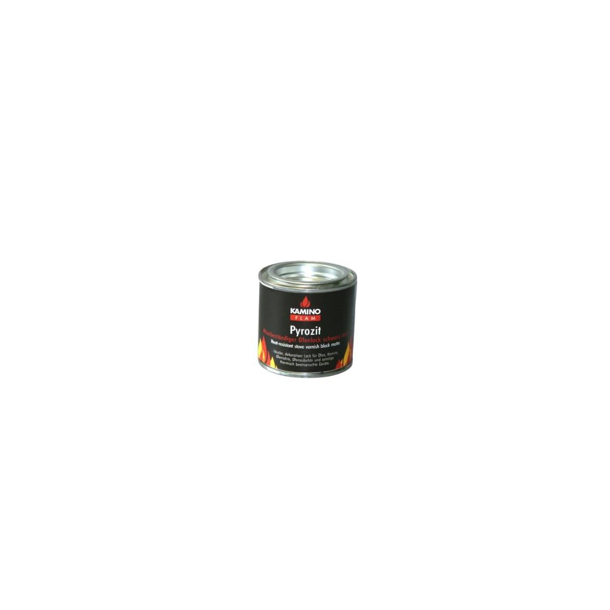 31BgWboPSnL. SS1200  - Kamino - Flam Barniz Líquido para Chimenea, Negro, 5x5x5 cm