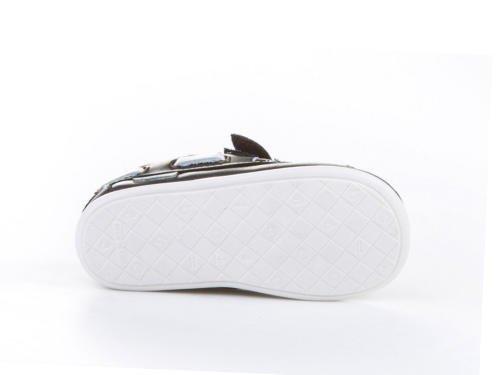 ANGELITOS , Chaussures bateau pour garçon Bleu Marine