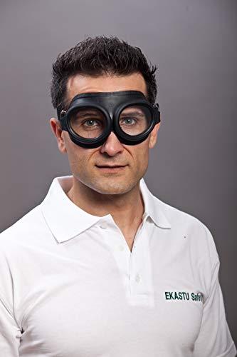 888 - Gafas Protectoras para Motos