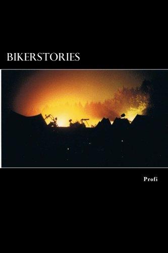 Bikerstories