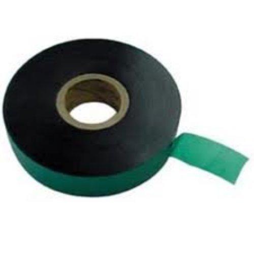 beband 150Füße X 2,5cm breit 8Mil Dick Stretch Band Garden Green Vinyl dem Spiel ()