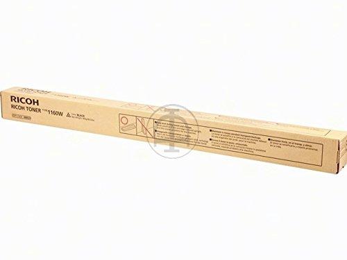 Preisvergleich Produktbild Ricoh 888029 Toner T1160W AF470W, 2200 Seiten, schwarz
