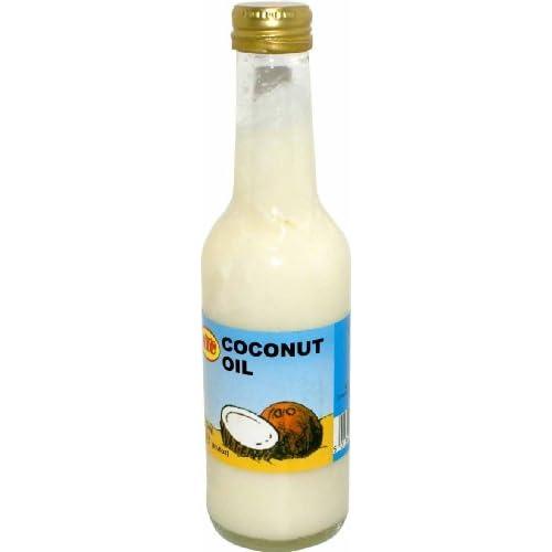 100 Pur Kokosl 12 X 500ml Cocosl Ktc Coconut Oil