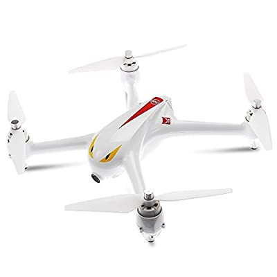 SzKaimDz MJX Bugs 2 B2C Brushless RC Drone RTF 2MP Camera 1080P Full HD / GPS Positioning / 2.4GHz 4CH Dual-way Transmitter from SzKaimDz