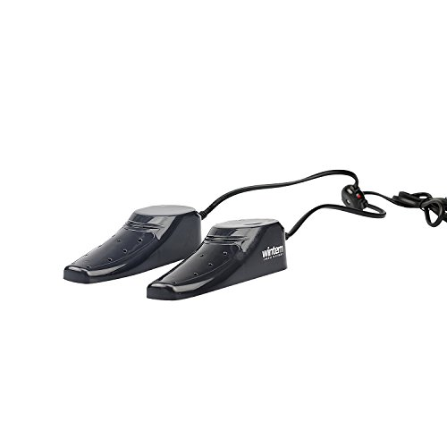 Kupo Scalda e Asciuga scarpe elettrico per Scarponi Asciugascarpe Scaldascarpe - Wintem