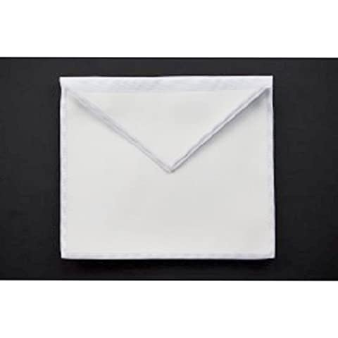 Gants Noirs et Blancs Set di valigie, bianco (bianco) - TAB1F