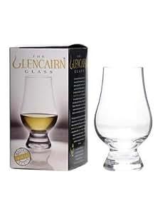 Glencairn Whisky Nosing Tasting Glass 1 2 4 6 8