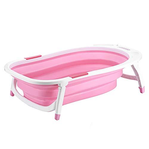 ZHYY Faltbar Haustier-Hunde Swimmingpool zusammenklappbar auslaufsicher Welpenbadewanne für Haustiere Katzen Kinderlache Bällebad Garten Patio Hinterhof - Hunde Für Bällebad