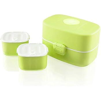 Disney Kitchen Set 5tlg Salatbox Fruchtbeh/älter Brotdose Trikflasche Joghurtbecher