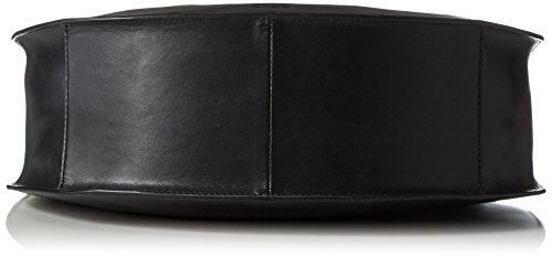 BREE Cordoba 3 S17, Sac Schwarz (Black)