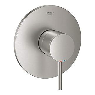 GROHE Atrio 24065DC3 – Grifo monomando para ducha