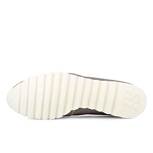 Paul Green Diamond Coupe / Softn Quarz, Sneaker Donna Mehrfarbig (cut / Softnquarz 42)