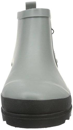 SanitaFiona Welly - Stivali bassi con imbottitura leggera Donna Grau (Grey 20)