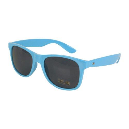 MasterDis Sonnenbrille Groove Shades GStwo turquoise - Einheitsgröße